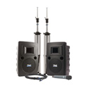 Anchor LIB-DPAC Liberty Deluxe AC Only w/Wireless Handheld Mic & Bluetooth