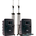 Anchor LIB-DPDUAL-HH Liberty Platinum DUAL Deluxe Package w/2 Wireless Handheld & Bluetooth