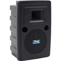Anchor Audio LIB2-U2 Liberty with Built-In Bluetooth & Dual Wireless Mic Receiver