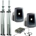 Anchor MEGA-DP-HS MegaVox Pro Deluxe Package w/Headband & Bluetooth
