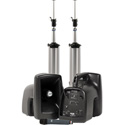 Anchor MEGA-DP-AIR-HH MegaVox Deluxe Air Package with WH-8000 Wireless Handheld Mic (540-570)