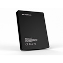 Angelbird 2GOPRO640KK Portable High Performance SSD with eSATA - 640 GB Black