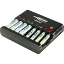 Ansmann 1001-0006-US Powerline 8 Battery Charger