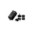 Ansmann 5C07083 ACS 110 Traveller Battery Pack Charger
