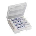 Ansmann Max E Pro High Recycle AA Slimline Battery - 4 Pack