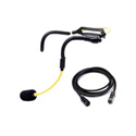 Ansr Audio SP-H20.00XP Heavy Duty Waterproof Headworn Mic With Replaceable Cable - XP Connector