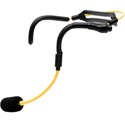 Answer Audio SPH20-SP00 - Special projects headset w/ detachable ansr audio TA3F cable