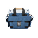 Porta Brace AO-1X Audio Organizer Case - 10inL x 6inW x 6inH Interior Dimensions