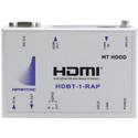 Apantac HDBT-1-RAP HDMI Receiver Over CAT5