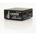 Apantac HDMI-1x2 HDMI-II 1x2 HDMI 4K Splitter