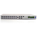 Apantac HDMI-8x8 HDMI 8x8 Matrix with IR; RS232 & IP Control - 1 RU