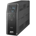 APC BR1000MS Back UPS Pro BR 1000VA Sinewave - 10 Outlets 2 USB Ports AVR & LCD Interface