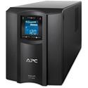 APC SMC1500C Smart-UPS C 1500VA LCD 120V with SmartConnect