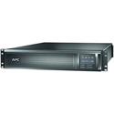 APC SMX2200RMLV2U Smart-UPS X 2200VA Rack/Tower LCD 100-127V