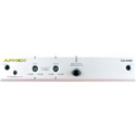 Aphex Systems 124B Bi-directional Stereo Audio Level Interface
