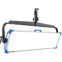 ARRI L0.0012956 SkyPanel S120-C Color Standard Diffusion Light Panel with Edison powerCON - Blue/Silver - Manual