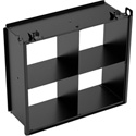 ARRI L2.0008048 4-Chamber Eggcrate for SkyPanel S30 Light