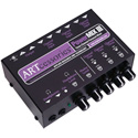 ART POWERMIX III - Three Channel Personal Stereo Mixer