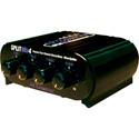 ART SPLITMix4 Four Channel Passive Splitter/Mixer
