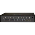 Artel 2800-EQ200-BOM ARG 10100 QUARRA PTP Switch - 1Gbps - Desktop Ethernet Switch