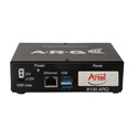 Artel 8100-EQ001-BOM ARG 8100 Small Form Portable ARQ - Single SW License - 1x RJ45 - 9-18VDC Input