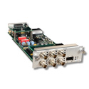Artel InfinityLink ILC156M 10G 3G/HD-SDI/SD-SDI/ASI 6 Channel Multiplexer (2 Slots)