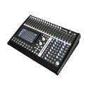 Ashly digiMIX24 Mixer with 24 Total Inputs and 14 Mix Busses