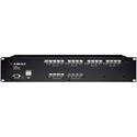 Ashly NE24.24M 4x16 Protea DSP Audio Matrix Processor 4-In x 16-Out