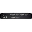 Ashly NE24.24M 4X8 Protea DSP Audio Matrix Processor 4-In 8-Out