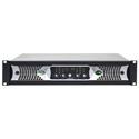Ashly nX1.52 Audio Power Amplifier - 2-Channel x 1500 Watts