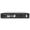 Ashly Pema 8250 - Network Power Amp 8 x 250W  4 Ohms with 8 x 8 DSP Processor
