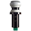 Astatic 210 Miniature Boundary Microphone