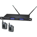 Audio-Technica AEW-5111AC 5000 Series Wireless System