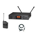 Audio Technica ATW-2129aD 2000 Series Wireless Lavalier Band D - 656.125-678.500
