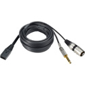 Audio Technica BPCB1 Replacement Cable for BPHS1