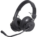 Audio-Technica BPHS2C Broadcast Stereo Headset