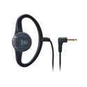 Audio Technica DMQ-60 Monaural Earphone for ATCS-60 IR Conference System