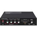 Audio-Technica AT-MX341B SmartMixer Four-Channel Automatic Mixer