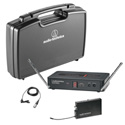 Audio-Technica PRO 5 Series PRO-501-L Wireless UHF Lavalier Microphone System