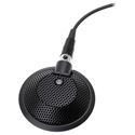 Audio-Technica U841R Omnidirectional Condenser Boundary Microphone - Phantom Power Only - Built In Power Module