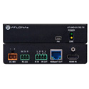 Atlona AT-UHD-EX-70C-TX 4K/UHD HDMI Over HDBaseT Transmitter with Control and PoE