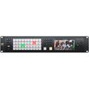 Blackmagic Design  BMD-SWATEMSCN4/1ME4/8K ATEM Constellation 8K Ultra HD Live Production Switcher