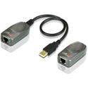 ATEN UCE260 USB 2.0 Cat 5 Extender - Up to 196 Ft.