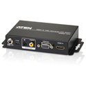 ATEN VC812 HDMI to VGA/Audio Converter with Scaler