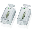 ATEN VE606 DVI Over Cat5 Extender Wallplate