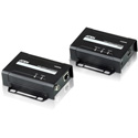 ATEN VE801 HDBaseT Lite HDMI Extender Set with 230ft Range