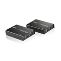 ATEN VE814 HDBaseT HDMI Extender up to 330ft with IR Serial Ethernet Support