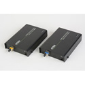 ATEN VE882 HDMI Video/Audio Singlemode Optic Fiber Extender up to 1980ft - B-Stock (Trade Show Item)