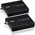 ATEN VE892 HDMI Video/Audio Singlemode Optic Fiber Extender up to 12 Miles