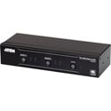 ATEN VM0202H 2x2 10.2Gbps 4K HDMI Matrix Switch with HDCP 1.4